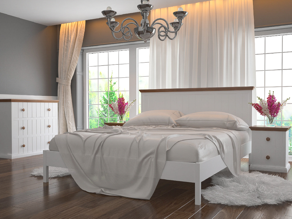 Спальня Кантри ТМ Албена