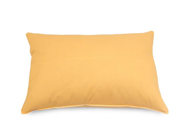Подушка с мелким гусиным пером