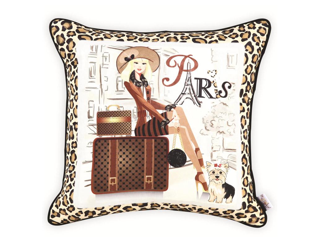 Декоративная подушка Независимые леди-2