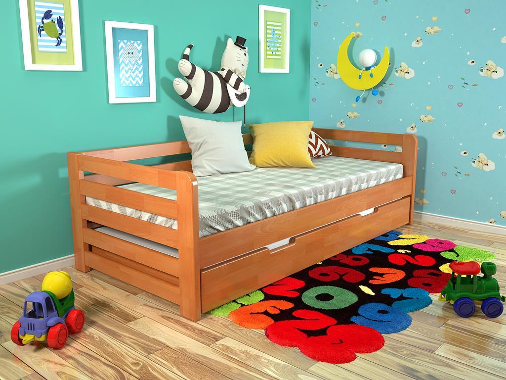 Кровать Немо бук