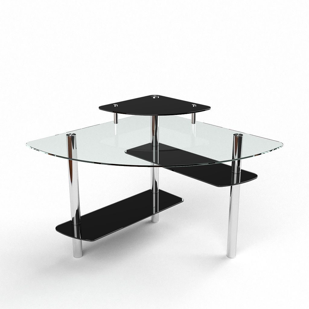 Компьютерный стол Фива ТМ БЦ-Стол
