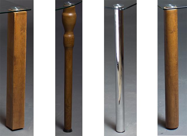 Как сделать ножки для стола из металла 50
