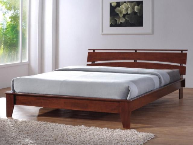 Кровать Шарлотта ТМ Domini