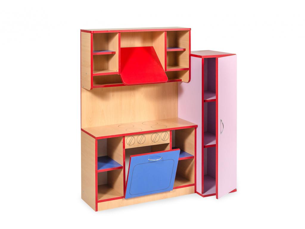 Игровая мебель Кухня ТМ Гойдалка