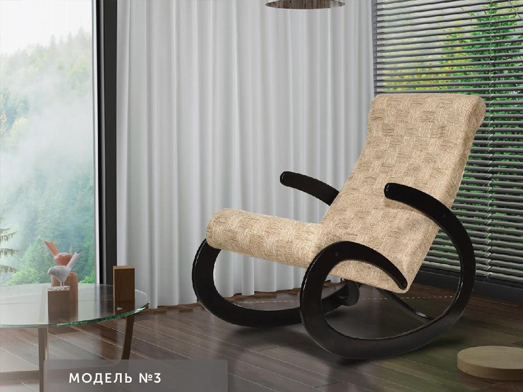 Кресло Kachalka-model3-interior