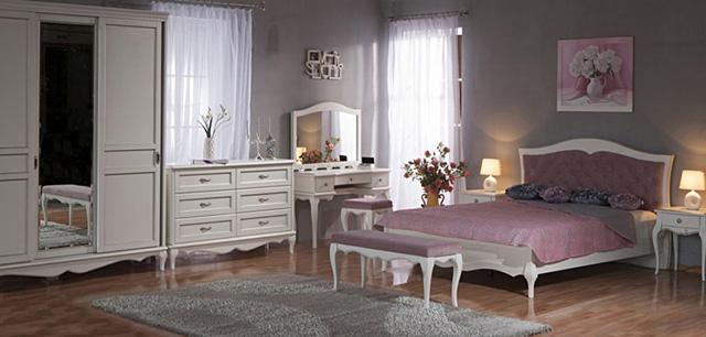 Спальня Антея d vfufpbyt Mebelok