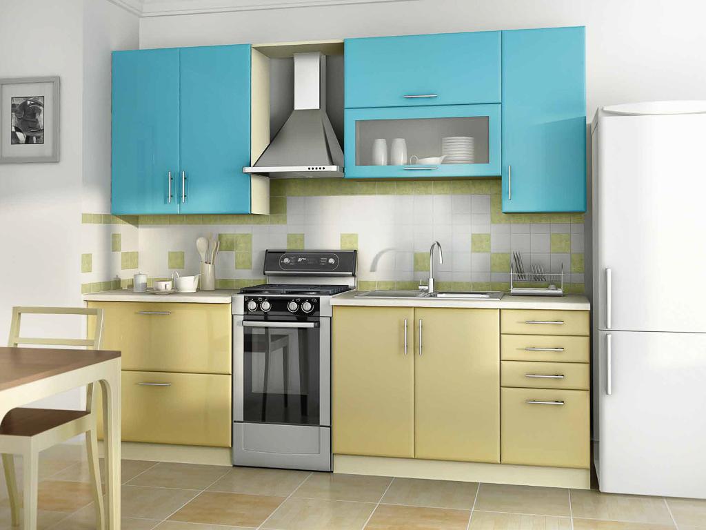 Какой дизайн должен кухня