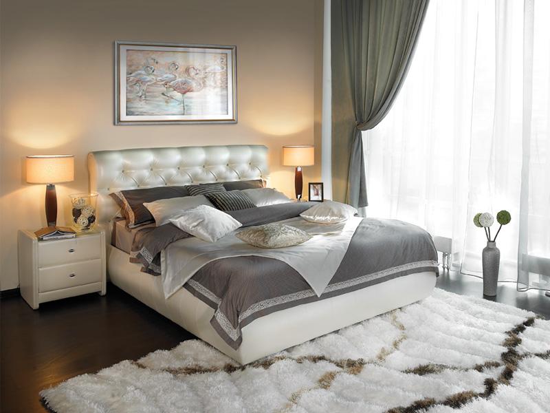 Кровать Каролина ТМ КИМ