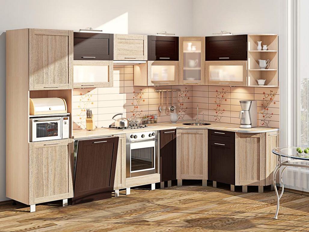 Кухня-433 Престиж