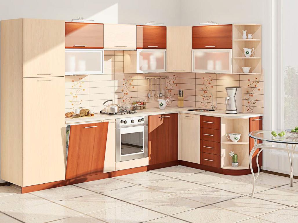 Кухонный гарнитур Софт