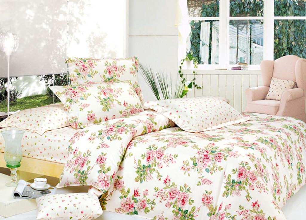 Комплект постельного белья Y-230-587