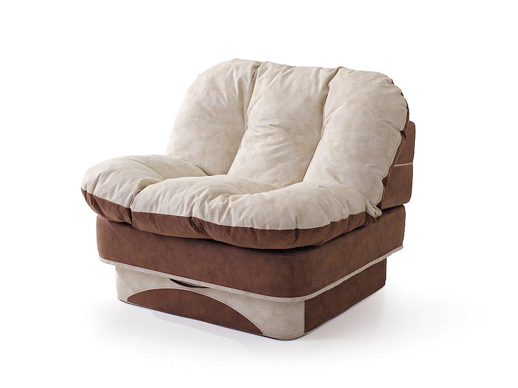 удобное и красивое кресло