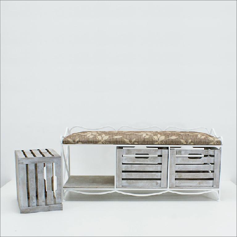 какими-то мнениями скамейка для спальни в стиле прованс фото смешиваются сметаной, яйцами