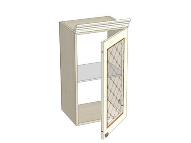 Шавесной шкафчик кухонного гарнитура Асооль