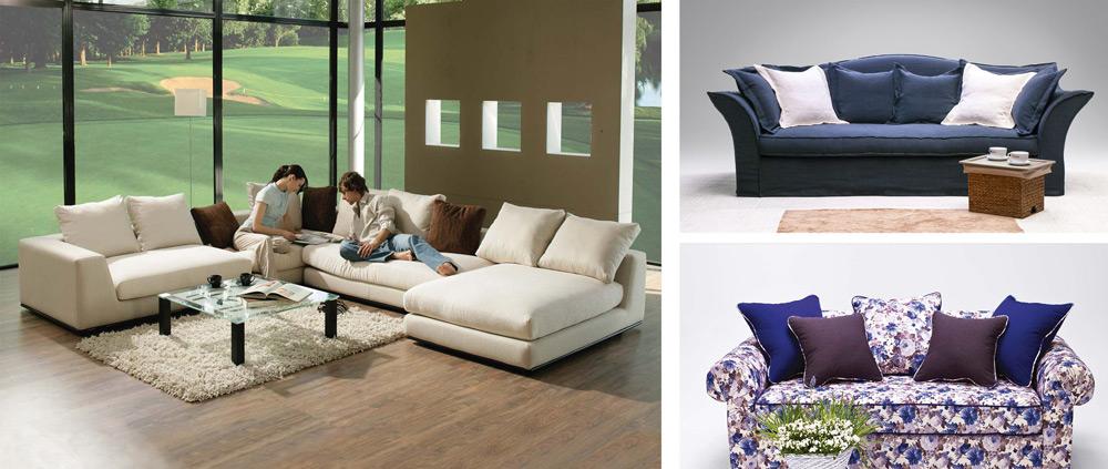 Коллекции мебели от Экми-мебель