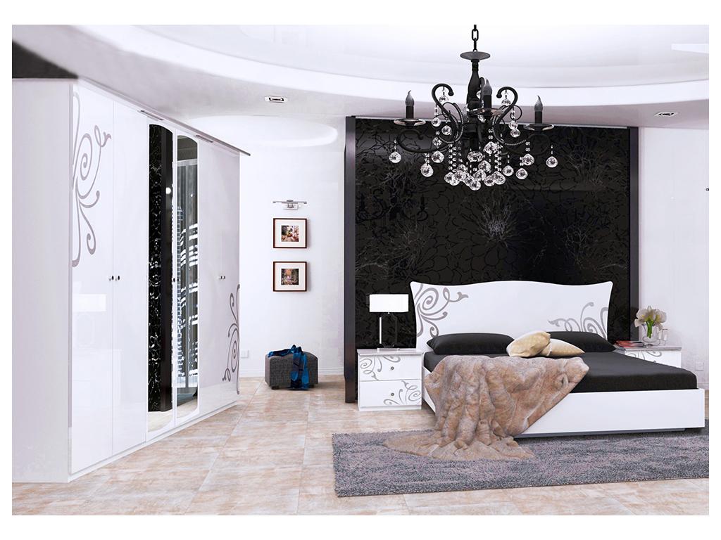 мебель для спальни от мебельок