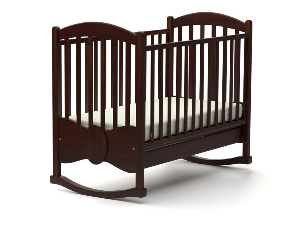 Детская кроватка Бант