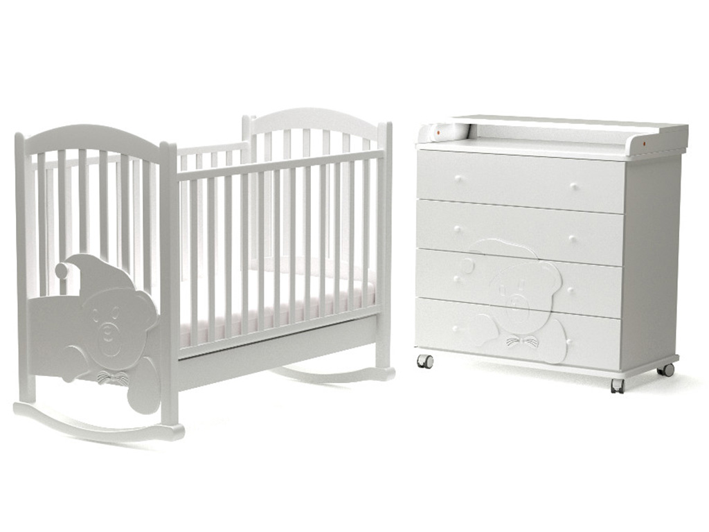 Сучасні меблі для дитячої кімнати 0816fec5b666a