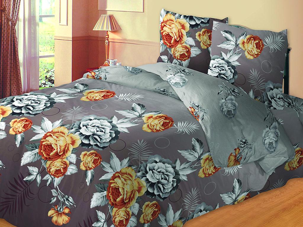 Комплект для двуспальной кровати Виолет