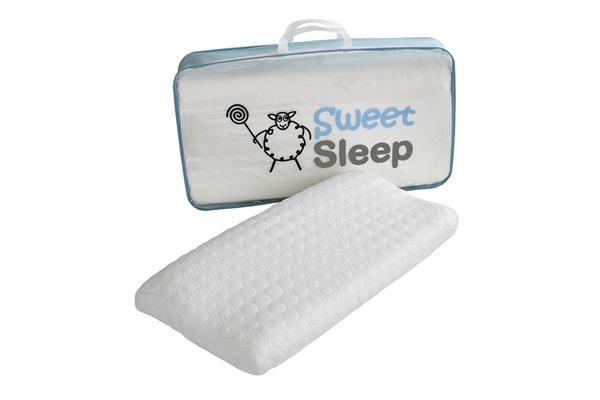 Товарная упаковка подушки