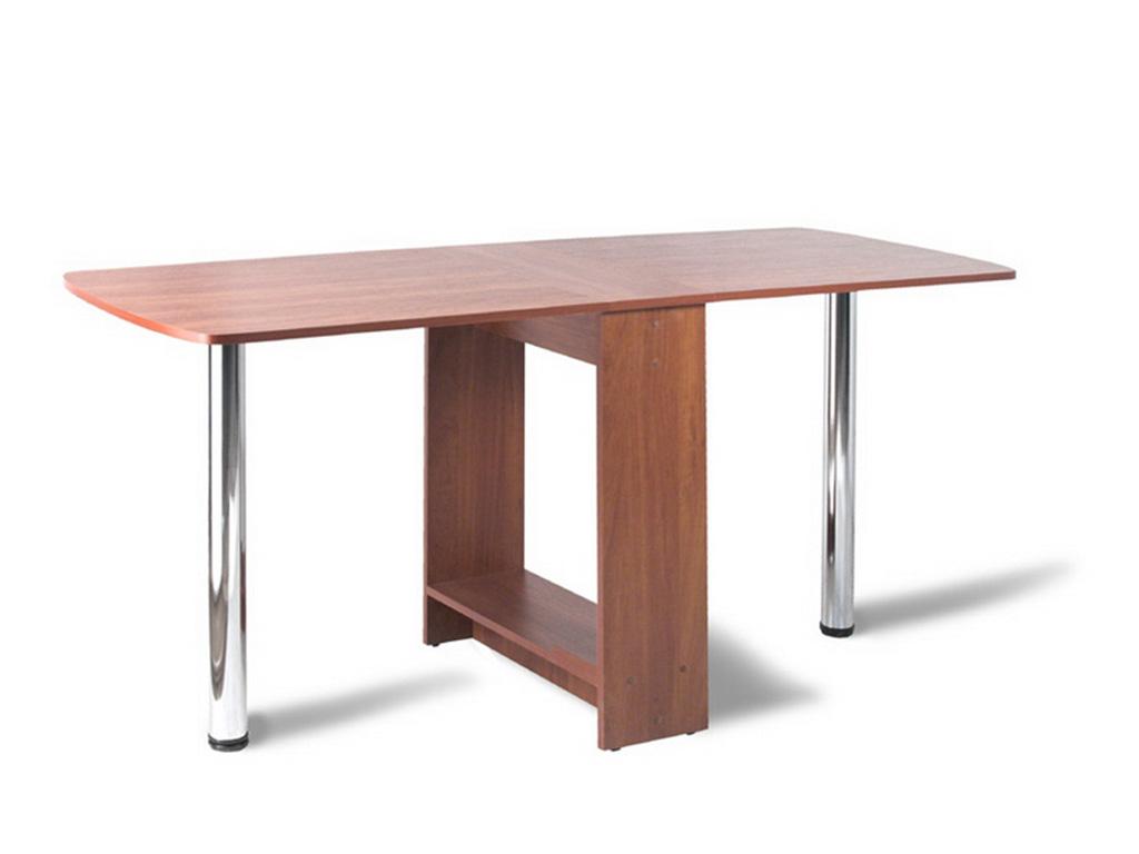 Разложенный стол-книжка К-3