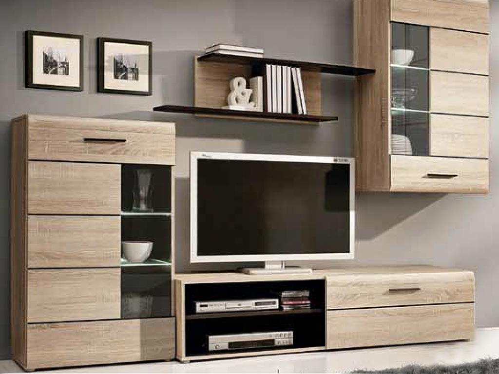 Система Соло ВМВ-мебель