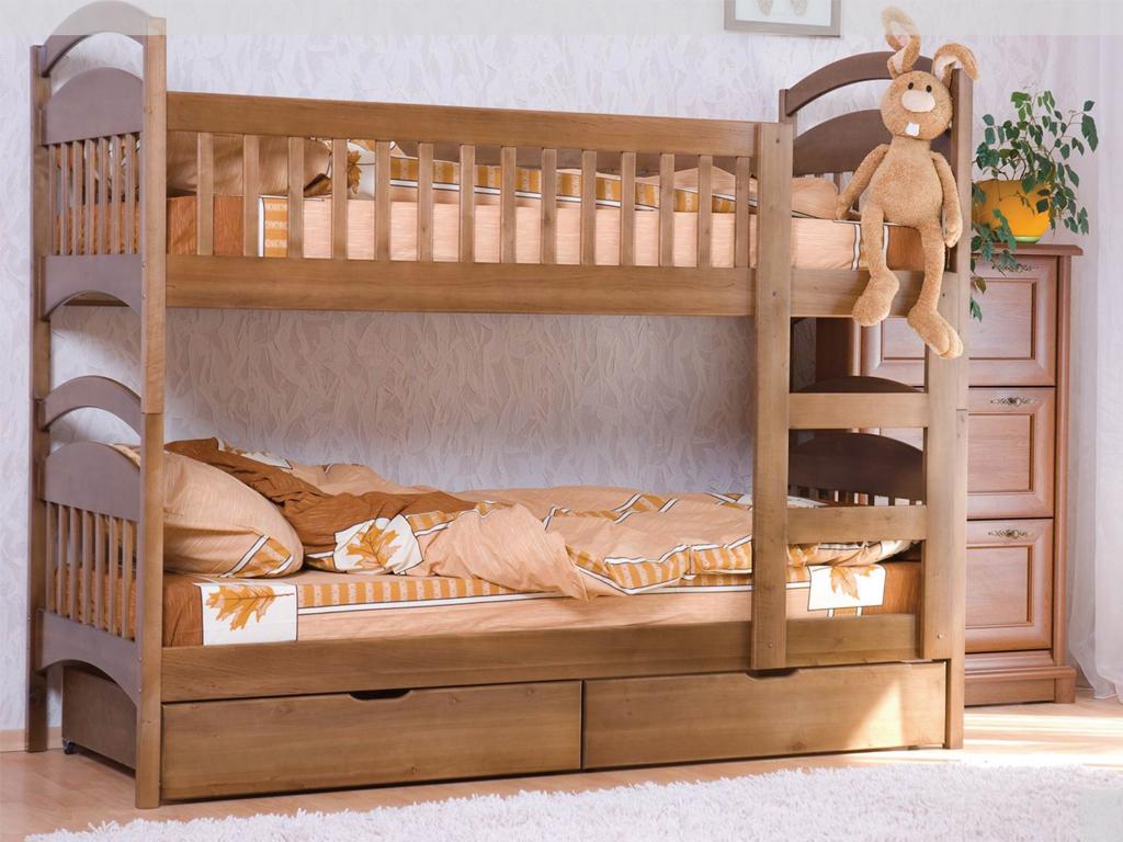 Подростковая кровать Вергер