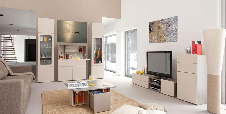 Мебель для гостиной 2-pir