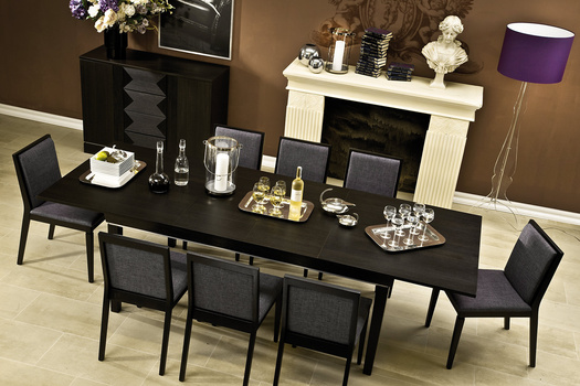 Комплект стола и стульев Classik