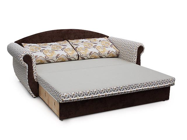 Выкатной диван Ризе