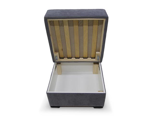 Внутренний ящик для хранения
