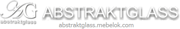 AbstraktGlass – мебель с ультрафиолетовой печатью