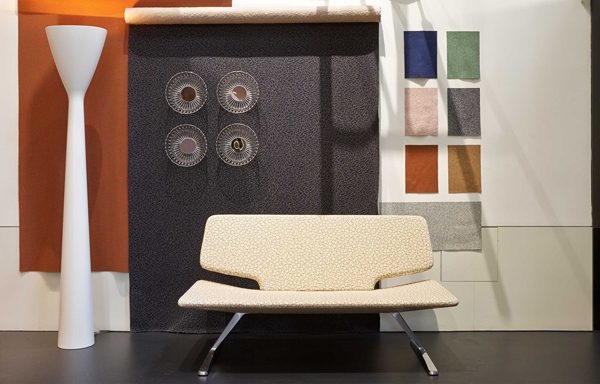 Коллекция трикотажа для обивки мягкой мебели