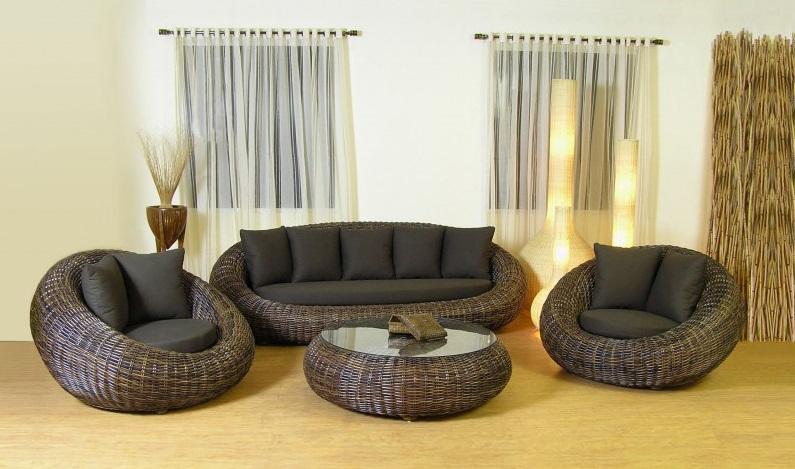 Картинки по запросу мебель из ротанга