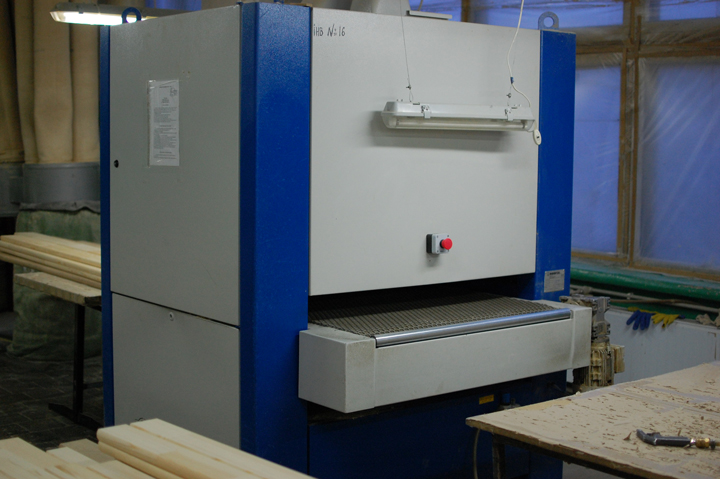 Веерное отключение электроэнергиии ведет к поломке оборудования мебельных фабрик