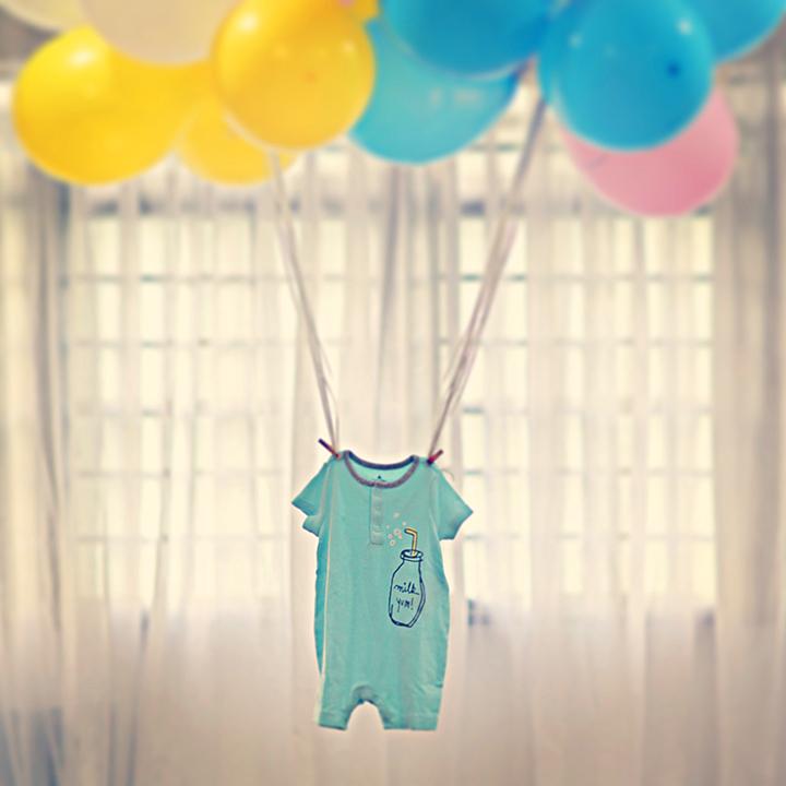 Рождение малыша у члена команды МебельОк