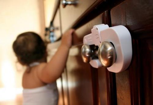 Безопасная мебель для ребенка