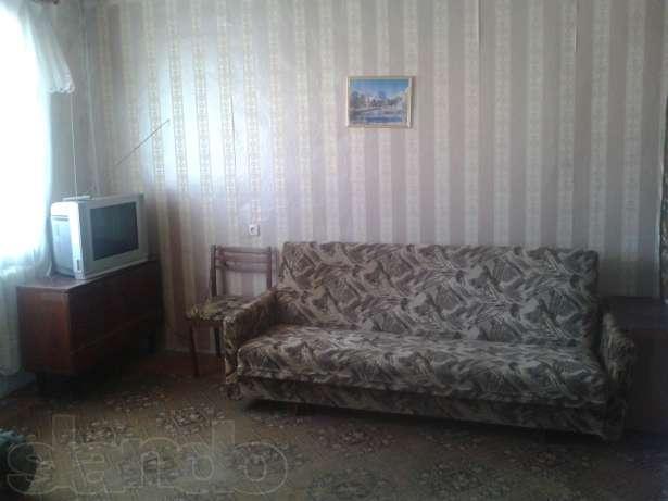 Мебель в съемной квартире