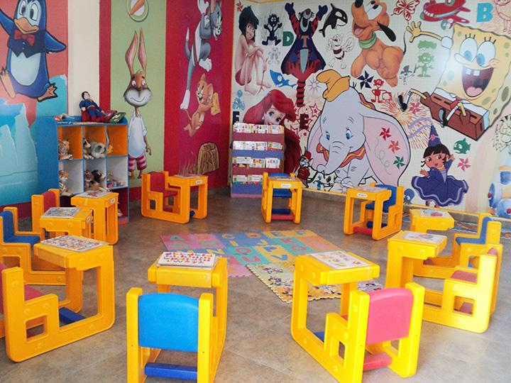 Мебель для детского сада, изготовленная на заказ, позволяет реализовать пожелание и детей