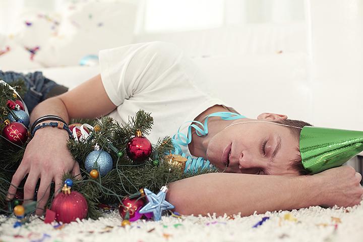Домашний текстиль в подарок на Новый год