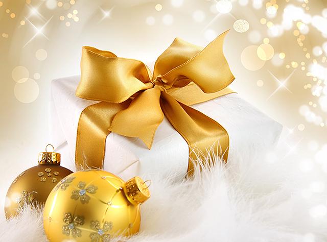 Какой подарок сделать на Новый год?