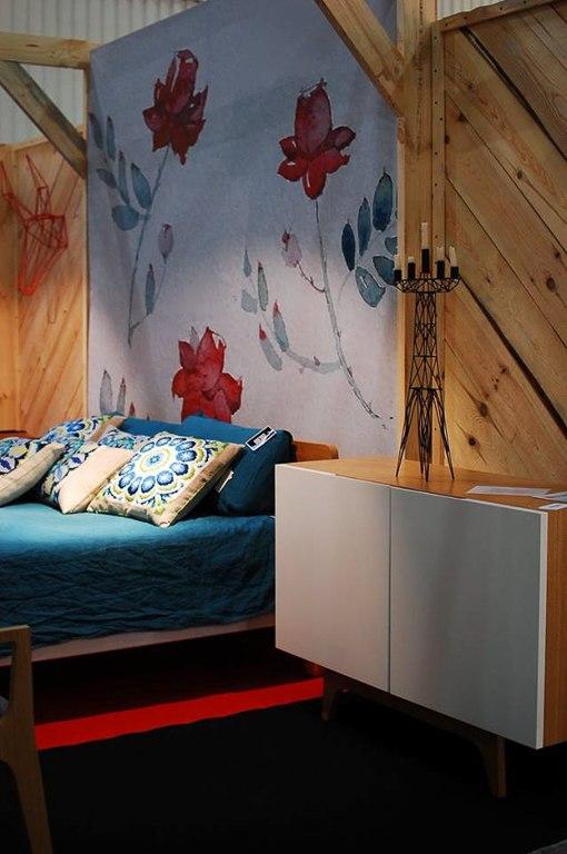 Мебель, текстиль, декор