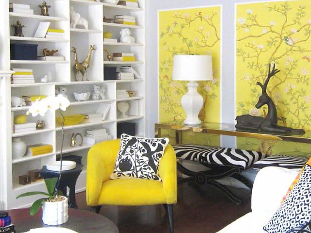 Декоративные украшения и аксессуары - неотъемлемая часть стиля