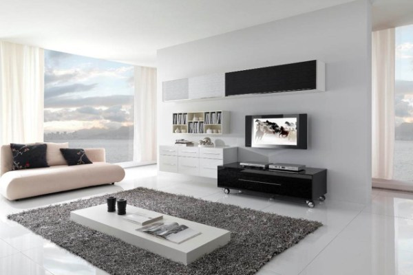 Мебель для стиля минимализм