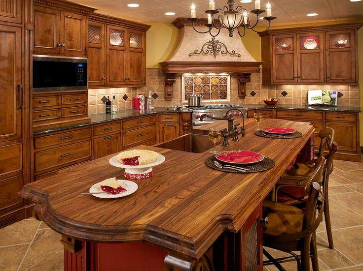 Найважливіше приміщення в будинку — кухня
