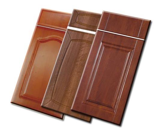 Виды деревянных материалов