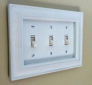 Рамки для выключателей