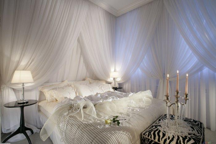 Новая кровать в подарок