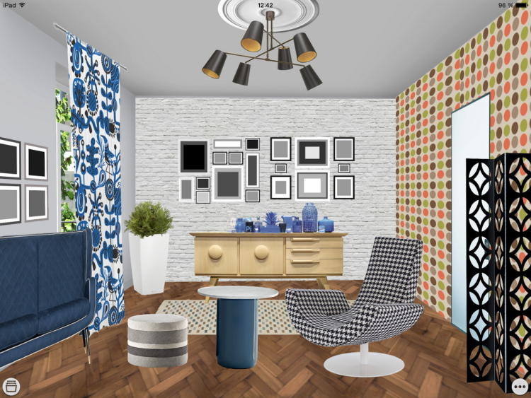 Примеры интерьера в Файно Декор