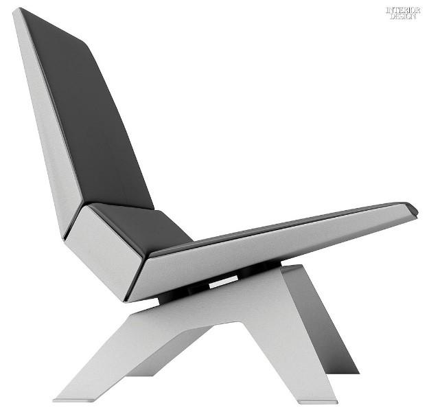 Кресло от Pieter Maes